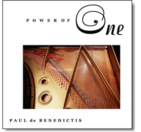 Power of One cover